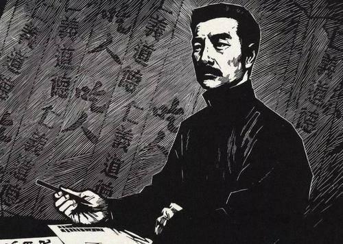 回忆日本留学旧事,鲁迅与恩师藤野说法有较大分歧,是谁在撒谎?
