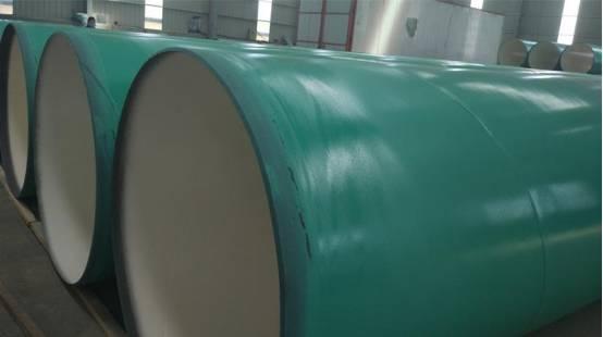 成都涂塑钢管批发厂家