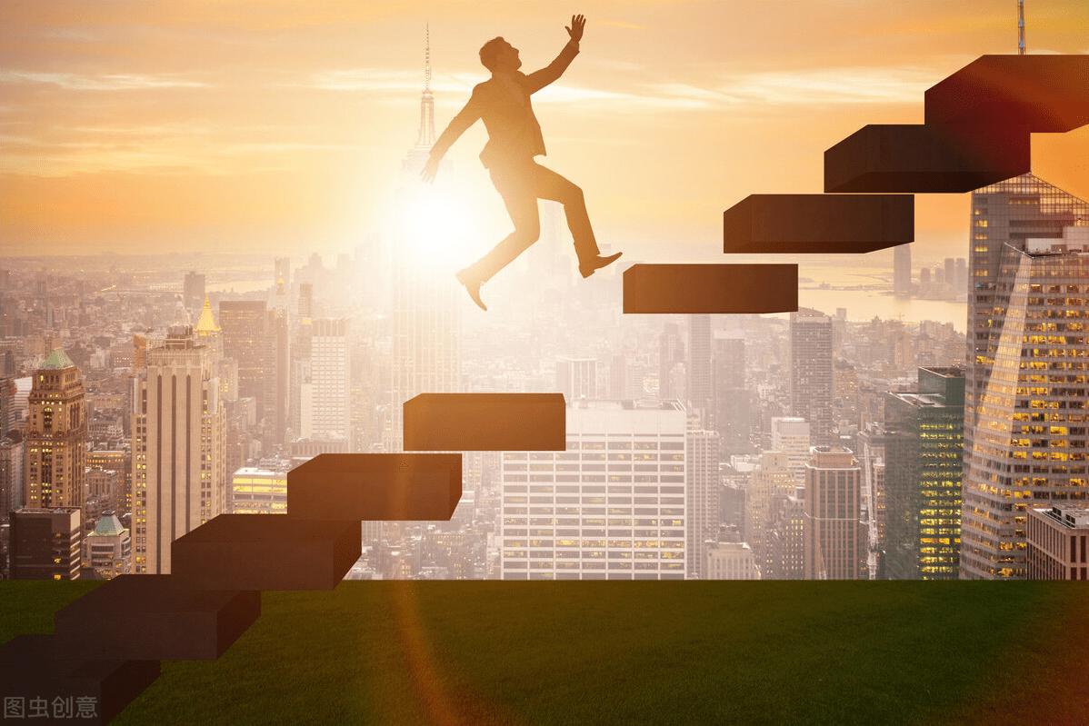 创业是一个什么趋势:创业做什么比较有前途有市场?