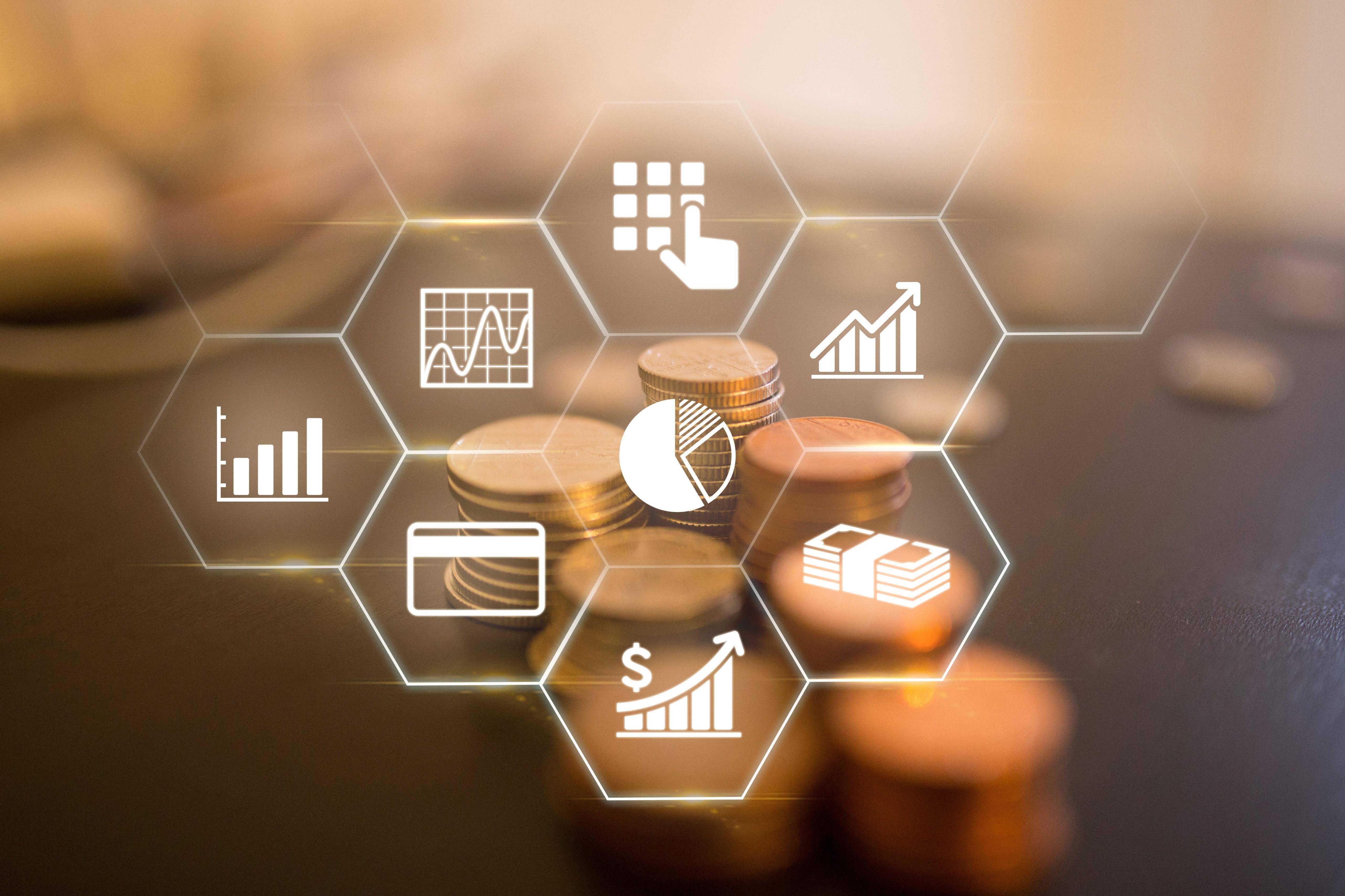 金融行业搜索引擎优化解决方案