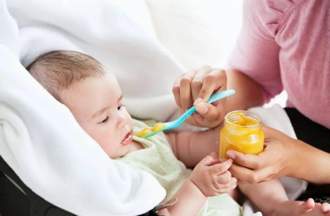给宝宝吃米粉有讲究,常见的5大误区多数妈妈都犯错了,你呢?