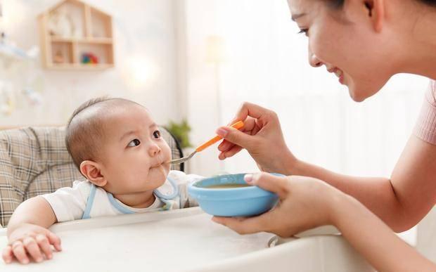 宝宝辅食到底能不能加食用油?很多宝妈都做错了,快点收藏吧