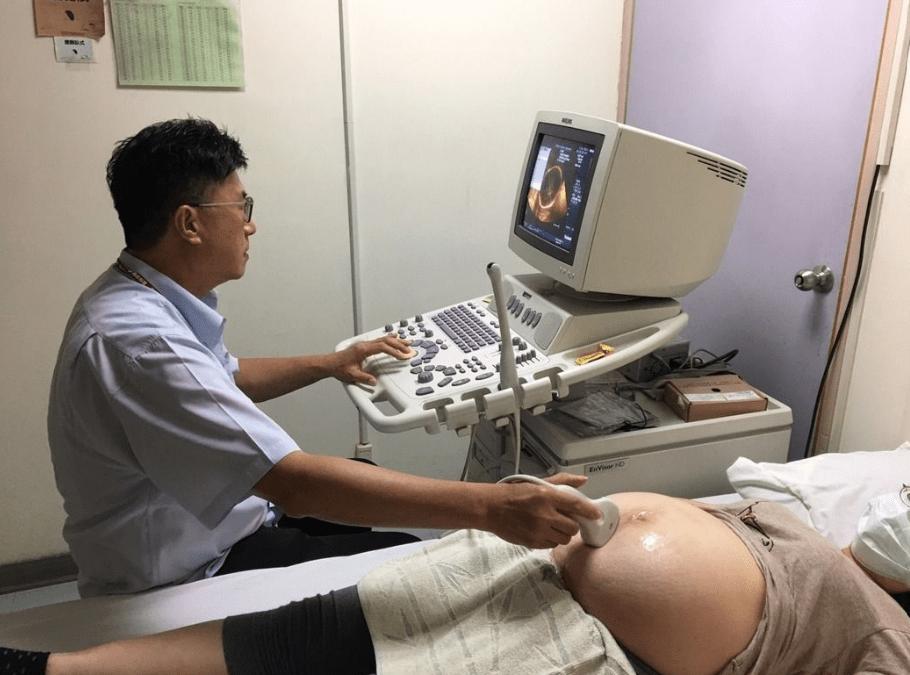 """产检时最让医生反感的""""问题"""",尤其是后两个,超一半孕妇都问过"""