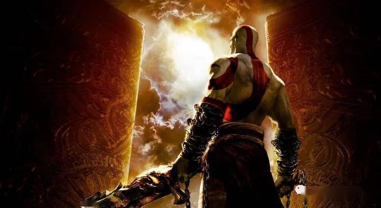 《战神》发售15周年 外媒评系列排名