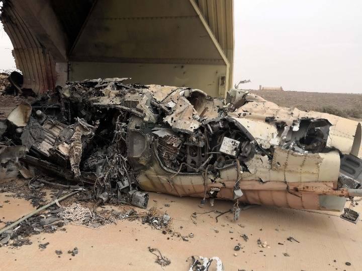 <strong>利比亚民族团结政府武装夺取首都附近空军基地</strong>
