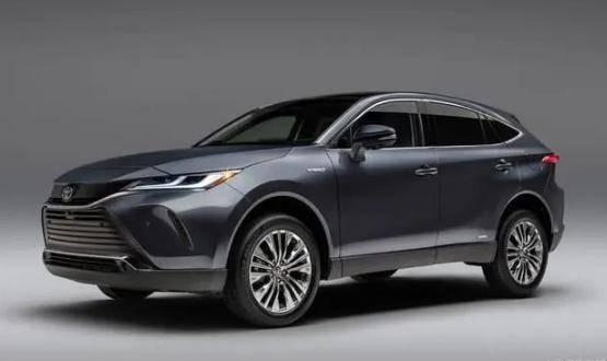 本田歌诗图是suv_可能是丰田最帅的中型SUV,全系混动标配四驱北美叫威飒_汉兰达