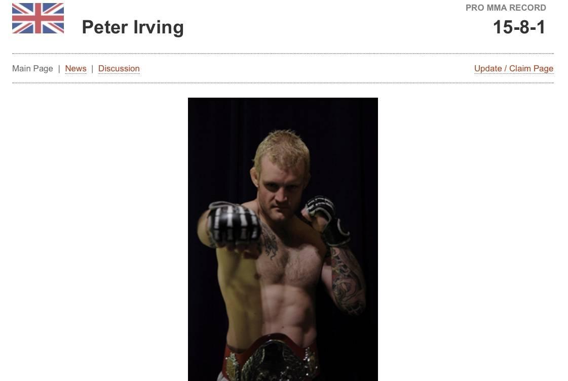 """马保国""""击败""""的英国MMA选手:那不是真打_中欧新闻_欧洲中文网"""