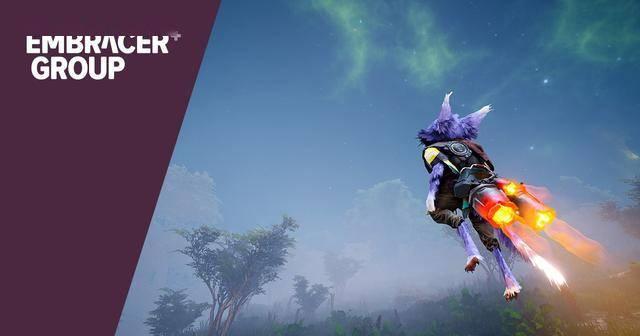 离去开发商太牛 同步开发118款项目 游戏业富士康?