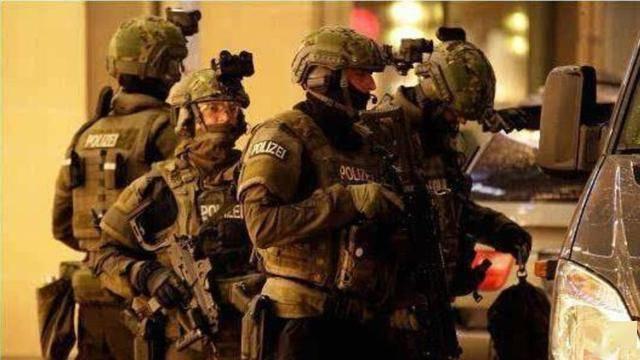 反恐出现漏洞:疫情期间恐怖袭击增长5倍,美欧处