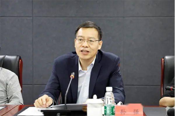 人寿51岁光大银行副行长孙强调任光大永明人寿董事长