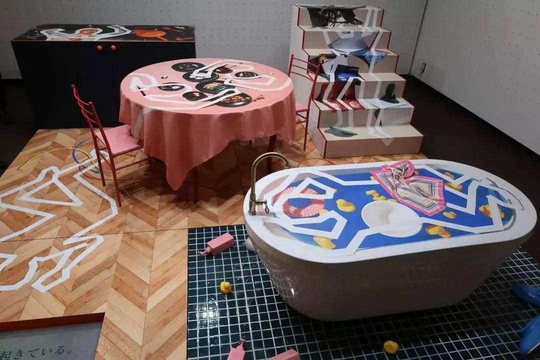 毕业季|日本艺术类最高学府,东京艺术大学设计系毕业展来了!