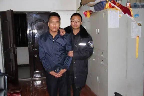 """落网;云南迪庆""""诈骗犯""""被逮捕"""