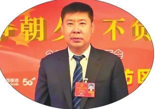 就业|翟清斌代表:发挥中小企业的独特作用
