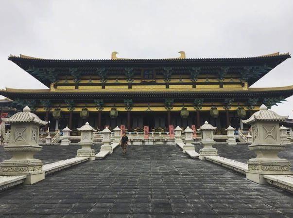原来刘亦菲的《花木兰》在湖北襄阳拍的,导演分享幕后