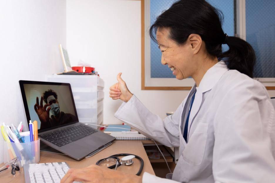 微软助力亚洲地区医疗机构抗击新冠肺炎疫情