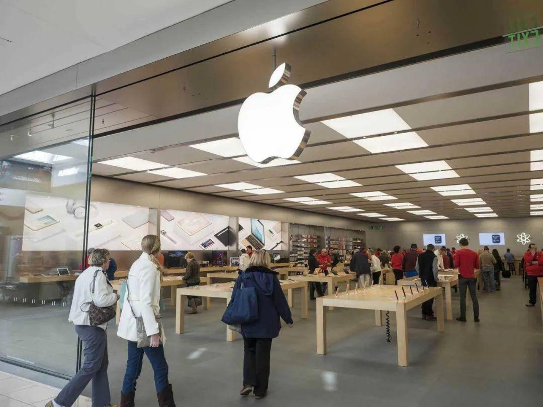 全球可穿戴设备一季度出货量达7260万部 苹果独占近三成市场份额