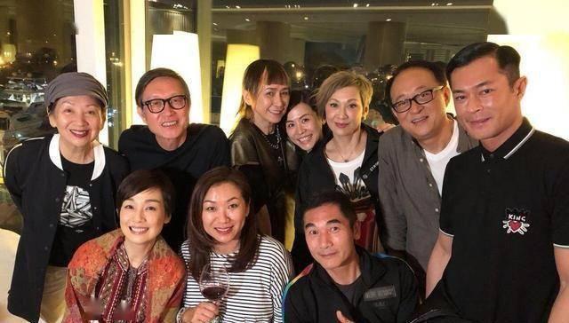 香港演艺圈大团结 筹拍慈善电影资助基层电影人