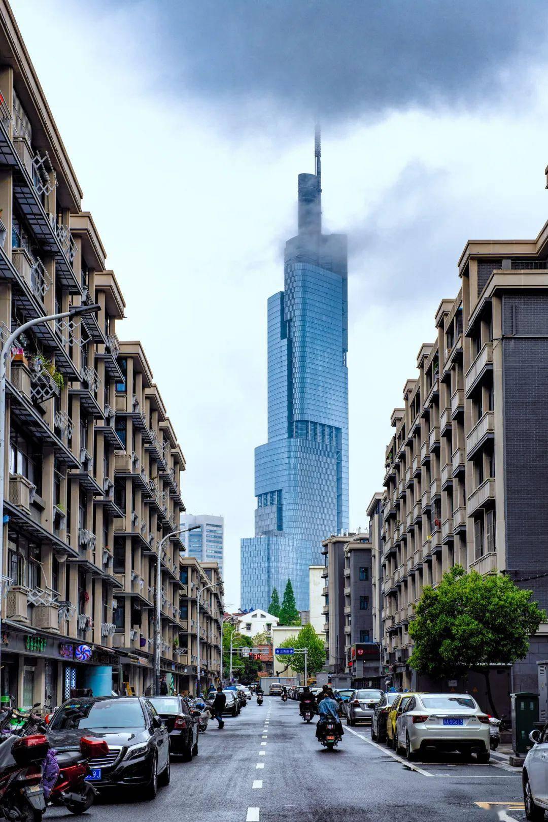 原先这才是南京