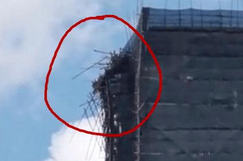 广东8死1伤坍塌事故后续:5名公职人员被查!