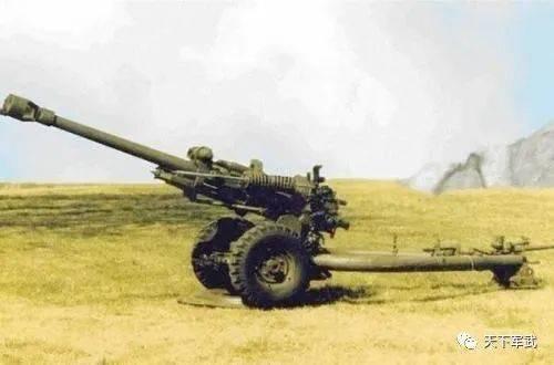 研究丨155mm口径榴弹炮成为世界主流?真实原因并不简单!