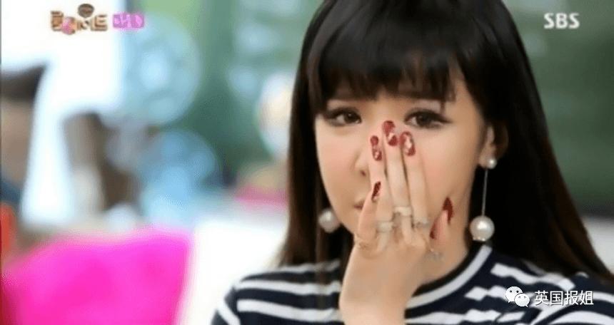 """人间芭比发胖垮成""""硅胶娃娃""""?顶级韩国女爱豆经历了什么"""