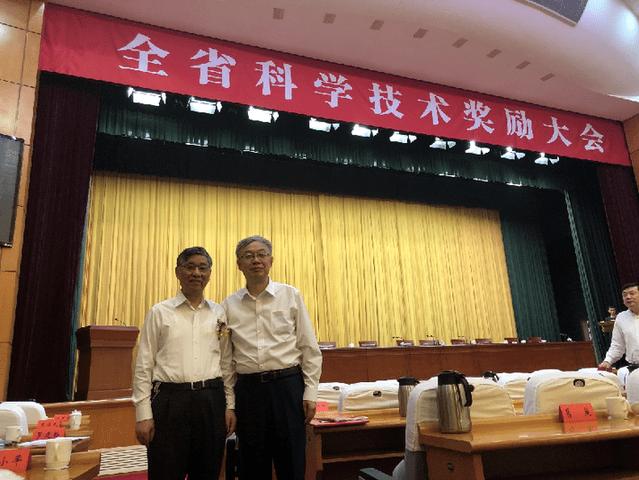 南大13项成果获得2019年度江苏省科学技术奖