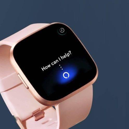 小米电视-ITMI社区-Fitbit 智能手表将会参加对 Google Assistant 智能助理的支持(4)