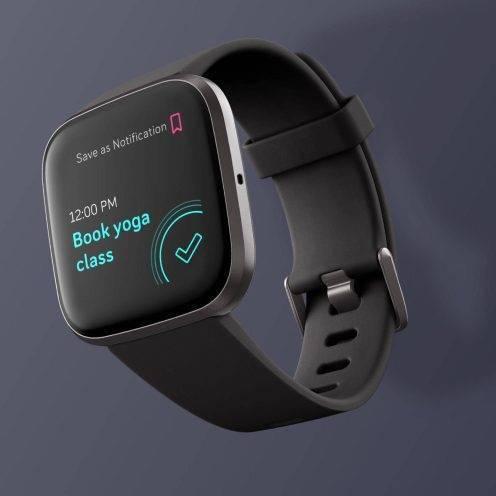 小米电视-ITMI社区-Fitbit 智能手表将会参加对 Google Assistant 智能助理的支持(2)