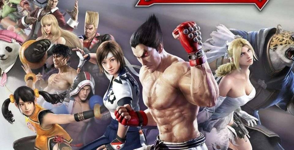 铁拳7新角色来了,为大家分享最新资讯