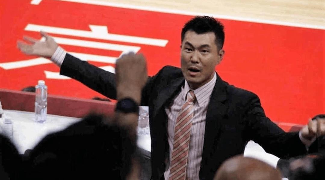 """""""这绝对是男篮史上最牛逼的进球!"""""""