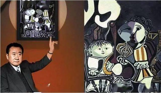 未来中国艺术品市场有多大:看了吓一跳