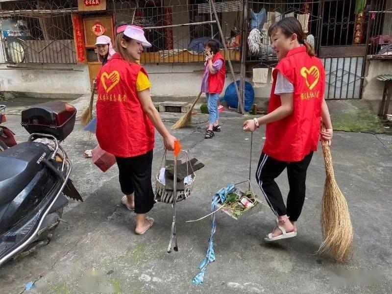 点亮吉州文明,志愿者用爱温暖城市