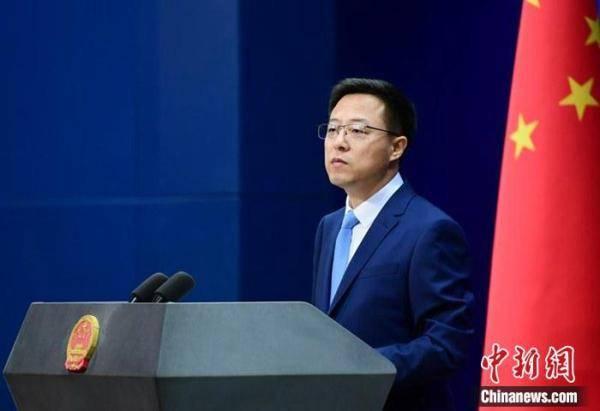 外交部:中方无意参加所谓的中美俄三边军控谈