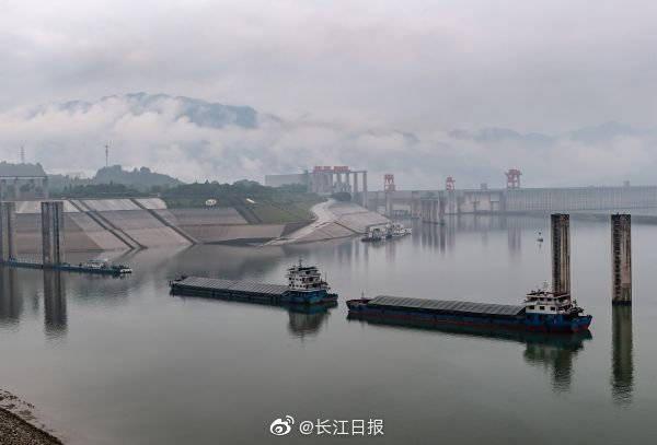 流域持续强降雨,长江中下游汛情仍处快速发展态势