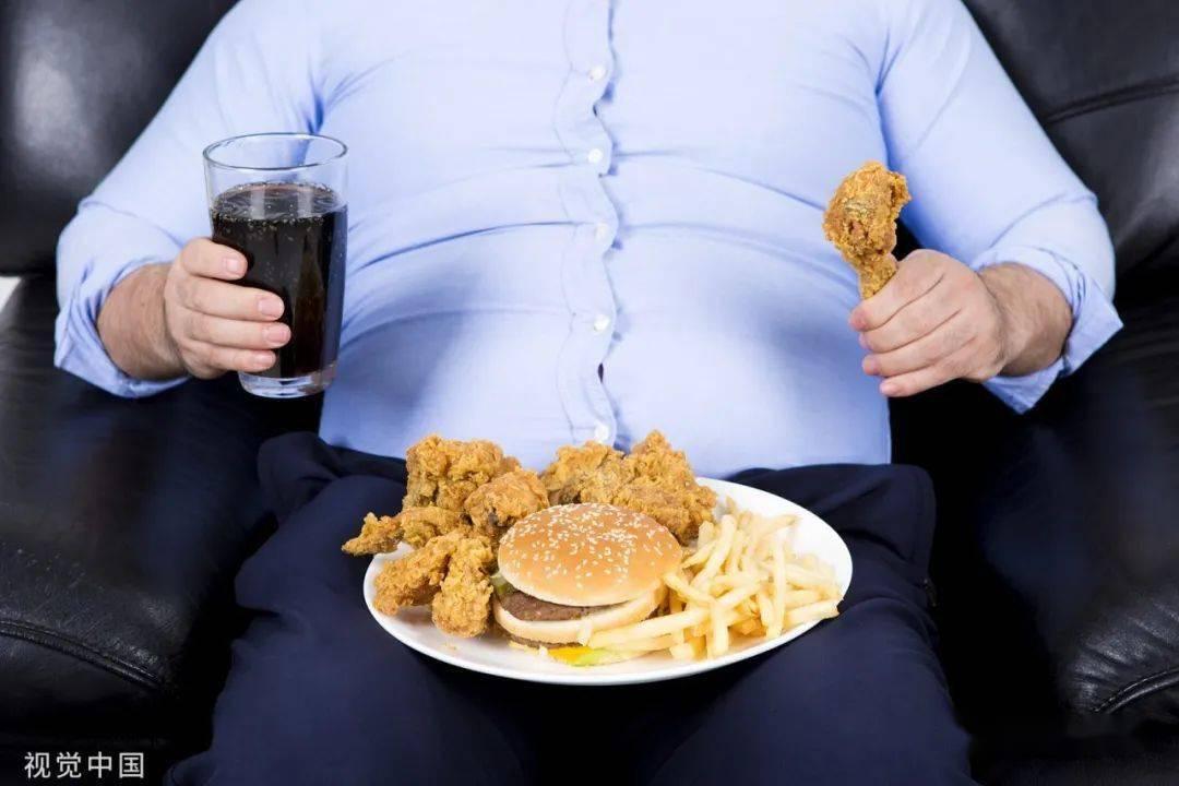 【注意】11岁娃体重130斤,一查竟是重度肝硬化!身体这些信号要警惕