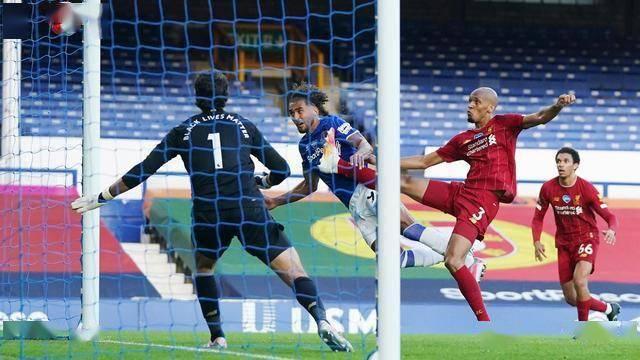 0-0,利物浦赛季第2平!本轮无缘提前加冕,夺冠还差5分
