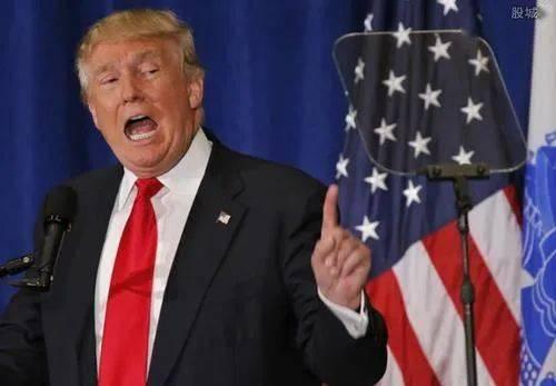 川普突然停发工作签证,52.5万人将无法入境?