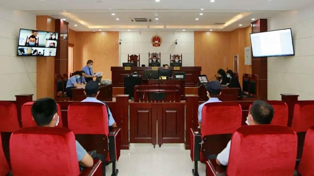 【新焦点】11次收受财物248万余元!宁夏国安委办公室原副主任于霆受贿一案开庭