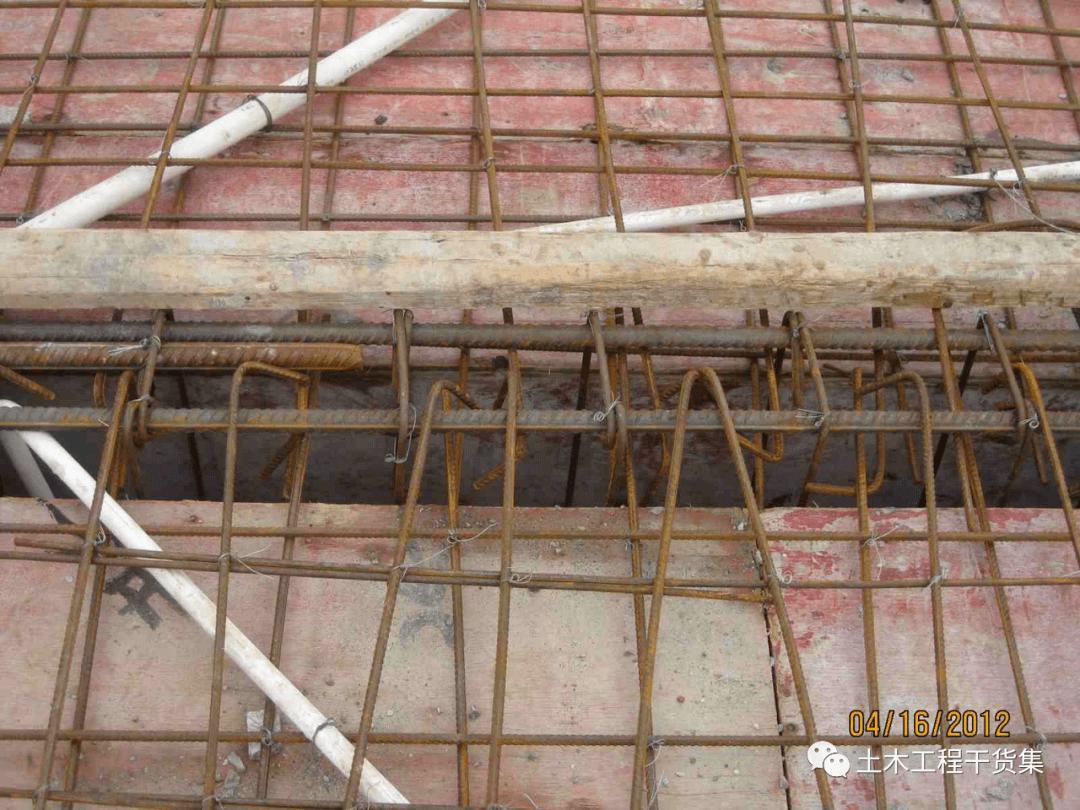 房建工程钢筋绑扎安装质量通病防治措施