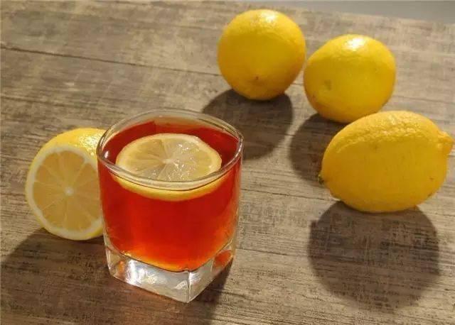 红茶怎么喝养胃、美颜? 增肌食谱 第7张