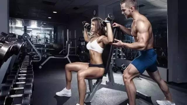 健身新手必知四大阶段 中级健身 第7张