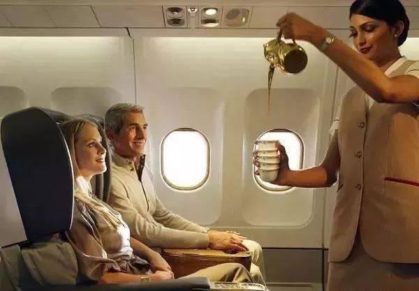 在飞机上最好不要点咖啡…… 防坑必看 第3张