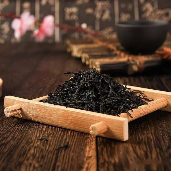 """端午佳节喝啥茶——""""宁红金毫""""最妙香!"""