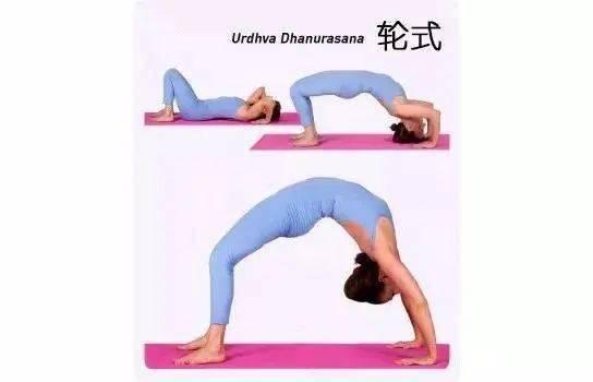 初学者一定要知道,这25 个常见瑜伽动作细节必须牢记 减肥窍门 第5张
