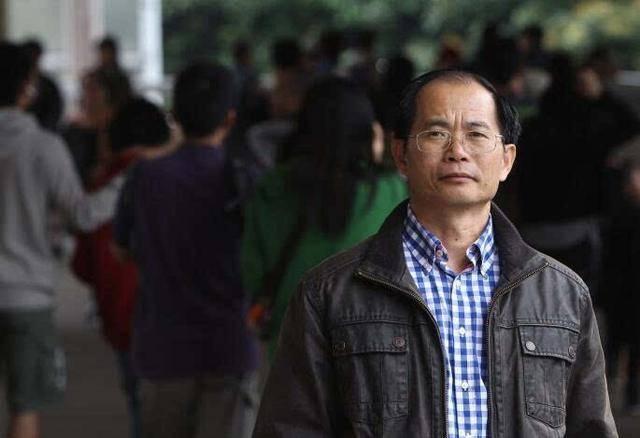 """陈方安生之后,炮制""""香港城邦论""""的陈云也宣布退出政坛"""