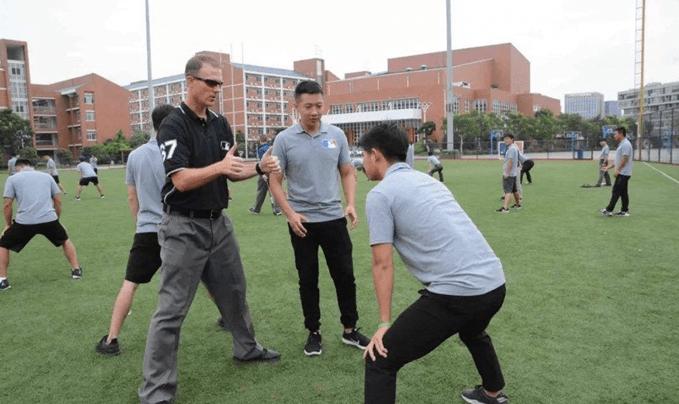 提高垒球人才素质MLB帮助中国
