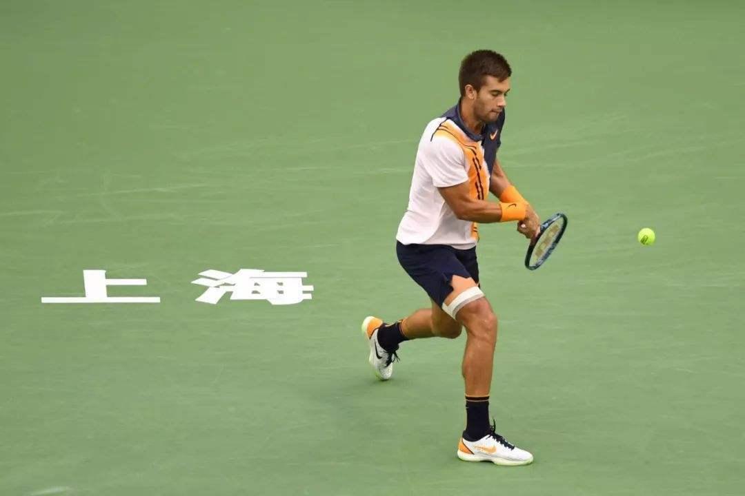 上海网球大师赛7月中旬决定是否举办,赛事已制定多种预案