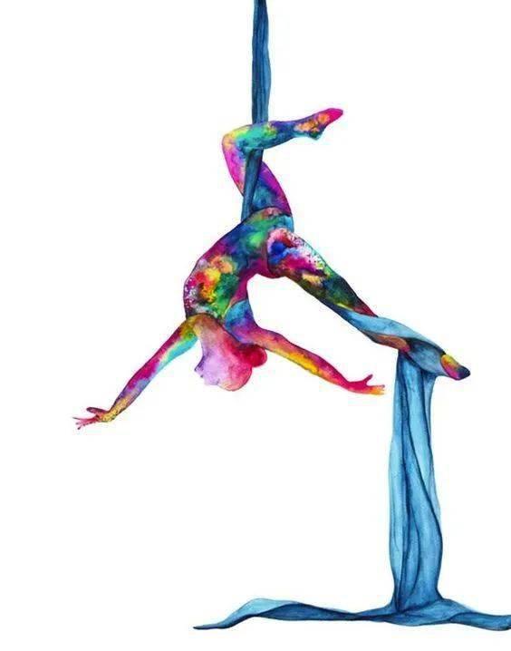 瑜伽如何改变了我们的生活?_解剖 高级健身 第5张