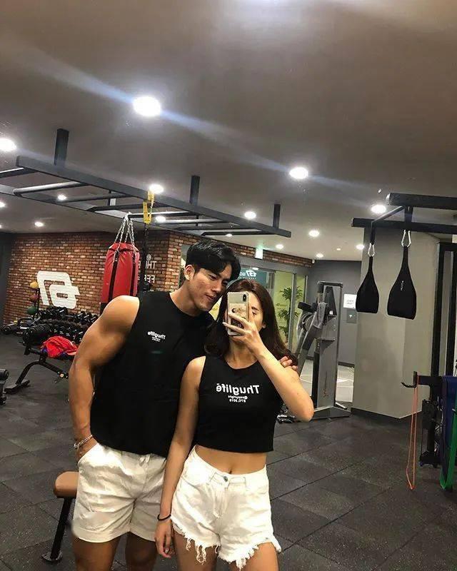 找个有肌肉的男朋友后,有多爽? 锻炼方法 第19张
