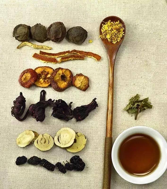 为了消暑,为什么我选择喝冬瓜茶而不喝